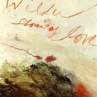 Write to Twombly 1: Wilder Shores of Love