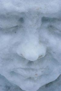 Snowliloquy by BenMirov