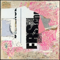 Michael Cutlip: Collage with Boing